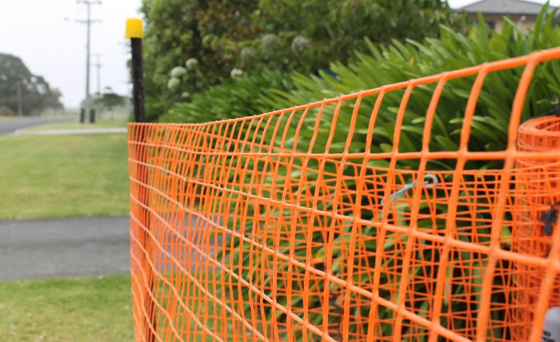 Barrier Mesh Cirtex Civil