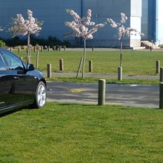 QE2 Park SurePave