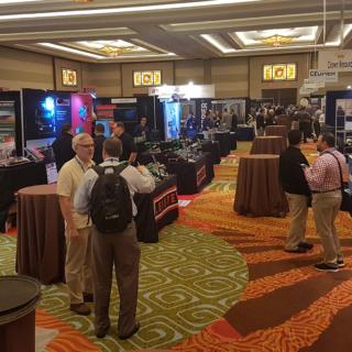 Geofrontiers conference Florida