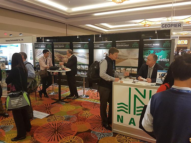 Geosynthetics conference Florida