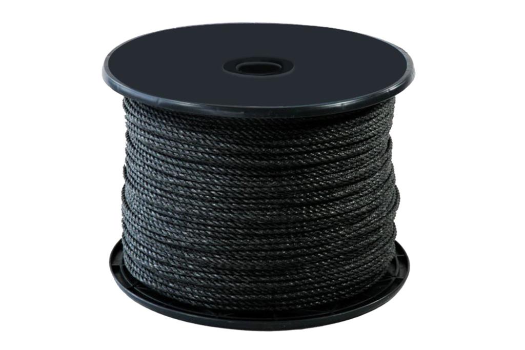 Danline Rope Coil