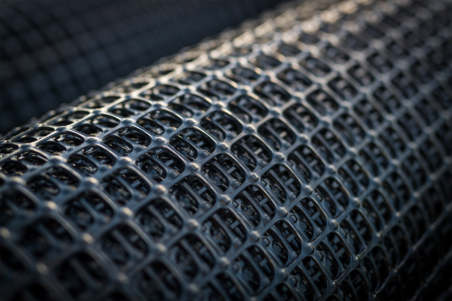 Cirtex Geogrid Roll