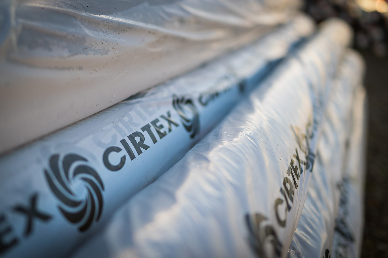 cirtex-geotextiles